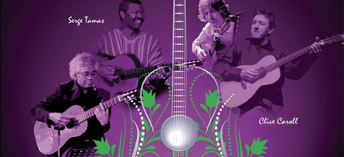 guitare du monde 2013